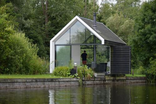 островной домик 6